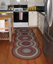 kitchen rug ideas the kitchen rug options