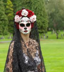 Dead Halloween Costumes 104 Dead Images Halloween Makeup