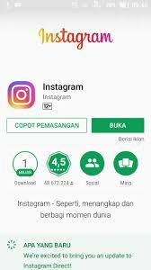cara membuat instagram baru di komputer cara membuat akun instagram di android dan pc laptop bos informasi