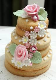 wedding cake cookies 27 spectacular stacked wedding cake cookies cake cookies cake