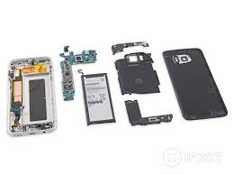 samsung galaxy s7 edge repair ifixit