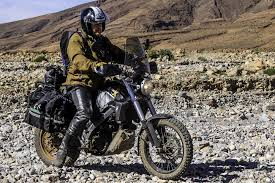Adventure Motorcycle Tires The Best Do It All Adventure Motorcycling Tyres