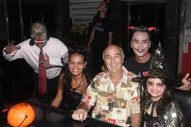 halloween party pictures at the slabadu mandaue city cebu island