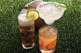 the best football cocktails huffpost