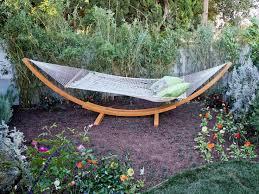Backyard Zip Line Without Trees by Best 25 Backyard Hammock Ideas On Pinterest Back Yard Summer