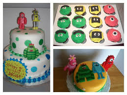 yo gabba gabba birthday cake3d cards 92 best my cakes images on baby shower cakes flower