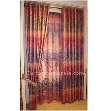 Multi Color Curtains Multi Color Cotton Curtains For Blackout Function