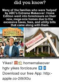 Extreme Memes - 25 best memes about extreme makeover home edition extreme