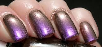 10 best metallic nail polish shades