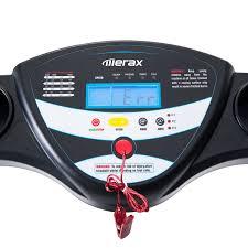 health and fitness den merax jk1603e folding electric treadmill
