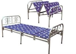 Folding Single Bed Metal Folding Single Bed Buy Folding Wall Bed Folding Camping