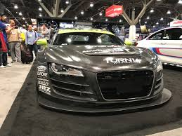 subaru brz r8 body kit one of these cars is coming to gran turismo the 2016 gt awards