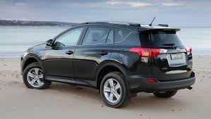 2014 toyota rav4 prices up equipment added manual models deleted