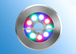 led fountain lights underwater color led underwater light underwater led lights for fountains