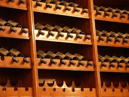 wooden wine racks wood wine rack information