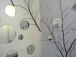 decorating ideas using mirrors home amlvideo com marvellous