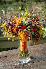 Wedding Flowers For September Best Flowers For An Early September Wedding Just In Time For