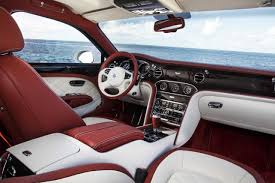 bentley mulsanne limo interior bentley mulsanne