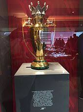Liverpool Trophy Cabinet List Of English Football Clubs By Elite Honours Won Wikipedia