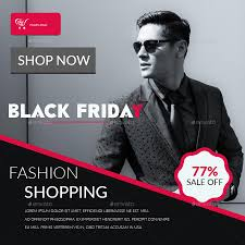 black friday suit sale black friday banner by xtrk graphicriver