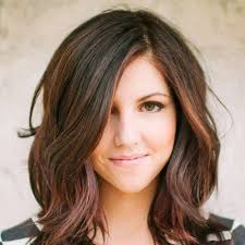textured shoulder length hair textured hair studio ballina hairdressers