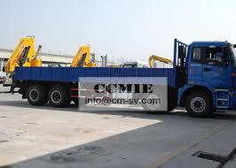 lorry with crane the best crane 2017