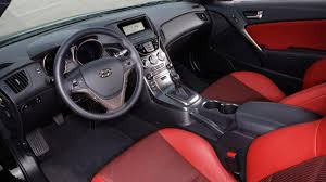 Hyundai Genesis Coupe Specs 7 Performance Cars For Less Than 30 000 Part Three Ford Mustang