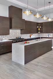 kitchen backsplash tile ideas with wood cabinets 35 exciting kitchen backsplash ideas to inspire you