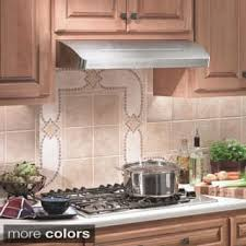 range hood under cabinet under cabinet range hoods for less overstock com