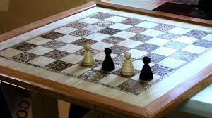 Diy Chess Set by Making Your Own Chess Set Chess Com