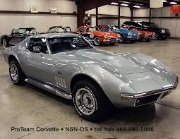 69 l88 corvette corvette for sale 1969 nsn ds