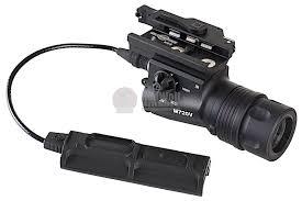 black friday deals olight flashlight surefire m720v raid weapon light 15 150 lumens 120mw white