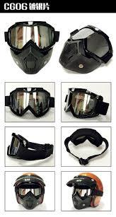 goggles motocross fox reviews online new ski motorcycle glasses glasses for detachable motocross helmet