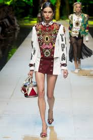 casual clothing for women over 50 dolce u0026 gabbana fall 2017 ready to wear collection vogue