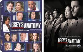 Anatomy Channel Giveaway Grey U0027s Anatomy Prize Pack Web Series Channel