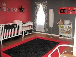 Rock N Roll Crib Bedding 27 Best Rockstar Baby Shower Themes For Mathias Images On