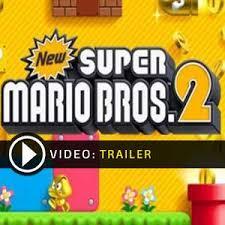 buy super mario bros 2 nintendo 3ds download code compare prices
