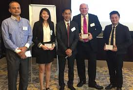 Latest Trends by Successful Management Luncheon On June 9th In Singapore U201cthe
