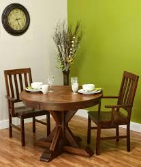 alberta dining room set u2013 timber lodge furniture
