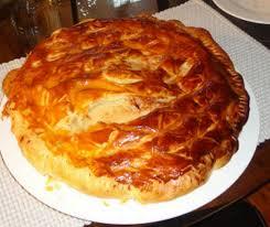 recettes de cuisine fran ise recette galette des rois à la frangipane cuisine française