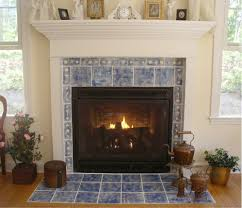 tile fireplaces design ideas home design