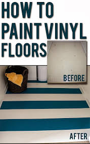 diy why spend more painting laminate floors
