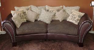wohnzimmer couch xxl big sofa kolonialstil hocker carprola for