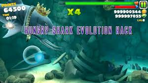 download game hungry shark evolution mod apk versi terbaru hungry shark evolution modhack apk unlimited coins unlimited gems