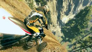 motocross madness xbox 360 amazon com nail u0027d xbox 360 video games