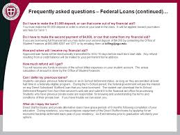 financial aid information for u s citizens and permanent
