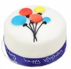 deliver birthday cake and balloons birthday balloons cake send balloon celebration cake for boy
