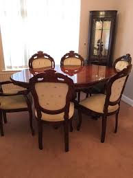 chair upcycling a dining room table and chairs gumtree glasgow i