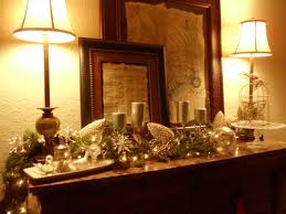Heart Decorations Home Christmas Decorations Mantle Garland Staircase My Sideboard Nola