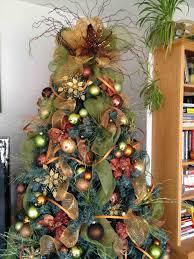 tree decorations bows new tree decor bow